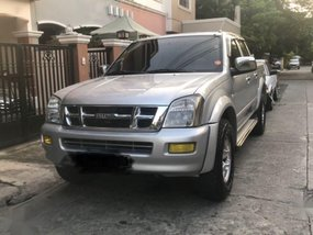 Isuzu D-Max 2006 Automatic Diesel for sale in Pasig