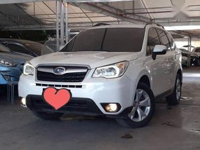 Selling Subaru Forester 2013 Automatic Gasoline in Antipolo