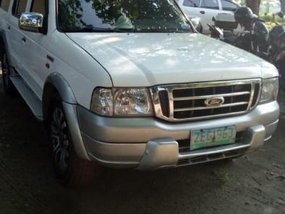 2006 Ford Everest for sale in Tarlac City