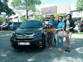 Honda BR-V 2020 Automatic Gasoline for sale in Marikina