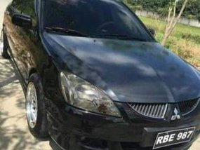 Selling 2nd Hand Mitsubishi Lancer 2004 in San Fernando