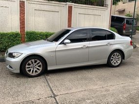 Selling 2nd Hand Bmw 320D 2008 in Pasig