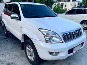 Selling Toyota Land Cruiser 2004 Automatic Diesel in Muntinlupa