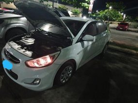 Hyundai Accent 2017 Manual Diesel for sale in Antipolo