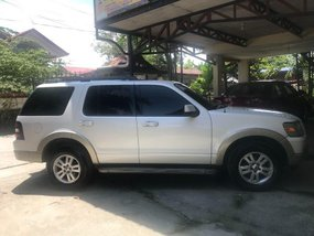 Selling Ford Explorer 2010 Automatic Gasoline in Quezon City