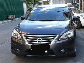 Selling Nissan Sylphy 2014 Automatic Gasoline in Quezon City