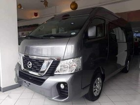 2nd Hand Nissan Urvan 2019 Automatic Diesel for sale in Makati