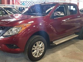 2nd Hand Mazda Bt-50 2015 Manual Diesel for sale in Quezon City