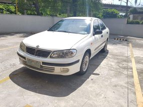 Selling 2nd Hand Nissan Sentra 2003 in Makati