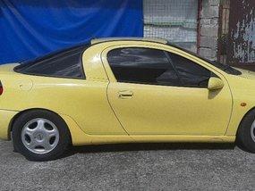 Opel Tigra 2000 Manual Gasoline for sale in Santa Rosa