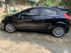 Selling 2nd Hand Ford Fiesta 2014 Hatchback in Calumpit