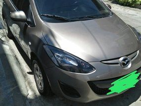 Selling Used Mazda 2 2015 Sedan at 70000 km in Antipolo