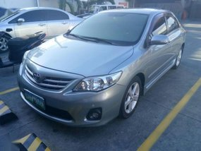 Toyota Altis 2011 Automatic Gasoline for sale in Las Piñas