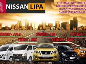 2019 Nissan Almera for sale in Lipa