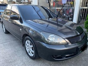 Sell 2nd Hand 2010 Mitsubishi Lancer Automatic Gasoline at 79000 km in Santa Rosa