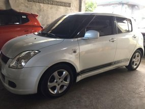 2nd Hand Suzuki Swift 2006 Automatic Gasoline for sale in Manila