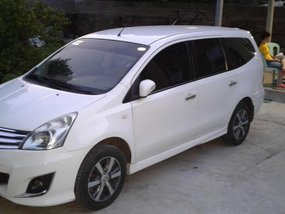 2nd Hand Nissan Grand Livina 2013 at 60000 km for sale