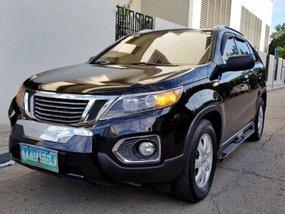 2nd Hand Kia Sorento 2012 Automatic Diesel for sale in Cebu City