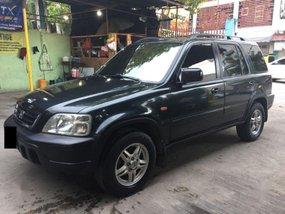 2nd Hand Honda Cr-V 1998 Automatic Gasoline for sale in Mandaue