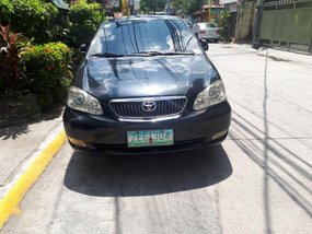 Selling 2nd Hand Toyota Altis 2006 in Pateros