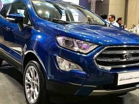 Sell Brand New 2019 Ford Ecosport in Pateros