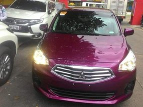Mitsubishi New Mirage 2019 Automatic Gasoline for sale in Mandaluyong