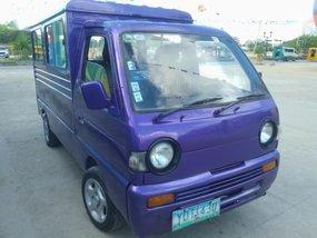 Selling Suzuki Multi-Cab 2006 Manual Gasoline in Lapu-Lapu