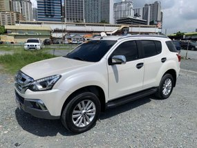 Selling Isuzu Mu-X 2019 Automatic Diesel in Pasig