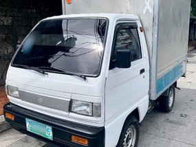 Selling Suzuki Multi-Cab 2006 Manual Gasoline in Parañaque