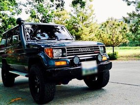 Toyota Land Cruiser 2002 Automatic Diesel for sale in Parañaque