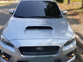 2nd Hand Subaru Wrx 2015 at 12000 km for sale