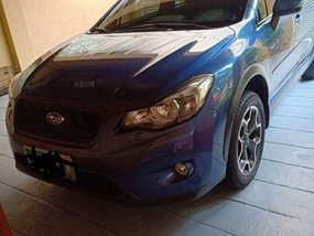 2nd Hand Subaru Xv 2013 at 42000 km for sale in Parañaque