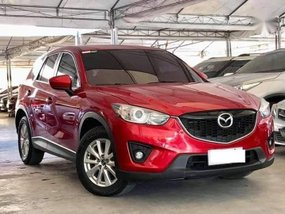 Selling 2nd Hand Mazda Cx-5 2014 in Cainta