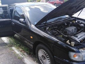Nissan Cefiro 1997 Automatic Gasoline for sale in Silang