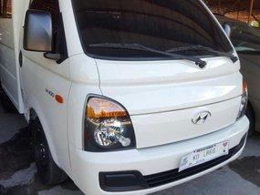 Selling 2nd Hand Hyundai H-100 2019 at 5000 km in Pasig