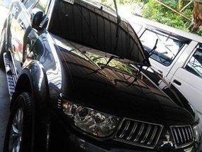 2012 Mitsubishi Montero for sale in Pasay