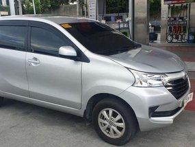 2nd Hand Toyota Avanza 2019 Automatic Gasoline for sale in Manila