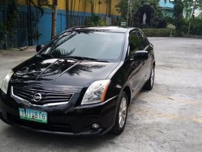 2nd Hand Nissan Sentra 2011 at 61000 km for sale