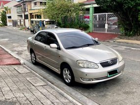 Toyota Altis 2007 Automatic Gasoline for sale in Pasig