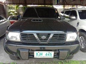 2005 Nissan Patrol for sale in Quezon City