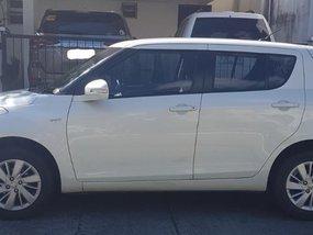Selling 2nd Hand Suzuki Swift 2016 in Las Piñas