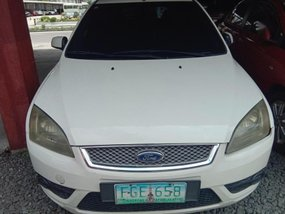 2nd Hand Ford Focus 2014 for sale in Quezon City