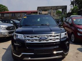 Brand New Ford Explorer 2019 for sale in Muntinlupa