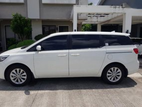 Kia Grand Carnival 2017 Automatic Diesel for sale in Angeles