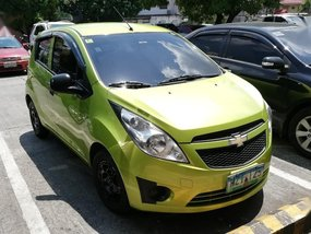 Selling 2nd Hand Chevrolet Spark 2012 at 27000 km in Cainta