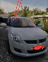 Suzuki Swift 2012 Automatic Gasoline for sale