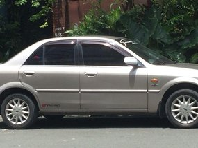 Selling Ford Lynx 2000 Automatic Gasoline in Manila