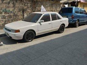 2nd Hand Mazda 323 1997 for sale in Malabon