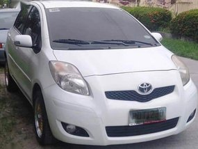 Toyota Yaris 2011 Automatic Gasoline for sale in Angeles