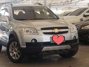 2011 Chevrolet Captiva for sale in Antipolo